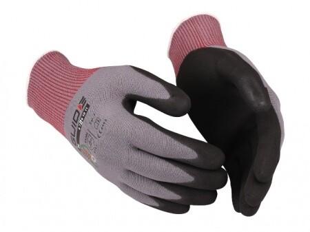 Guide handschoenen 580 Cat. 2 - 12 paar