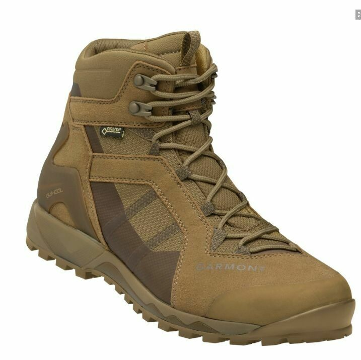 Garmont T4 Tour GTX Coyote Brown Tactical