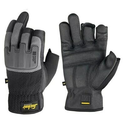 Power Open Gloves