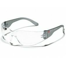 Veiligheidsbril Zekler 30 CLEAR HC/AF