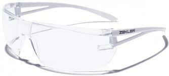 Veiligheidsbril Zekler 36 CLEAR HC/AF