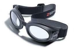 Veiligheidsbril Zekler 81 CLEAR HC/AF