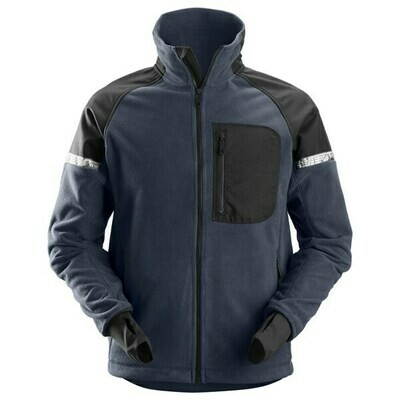 Snickers AllroundWork, Windproof Fleece Jack