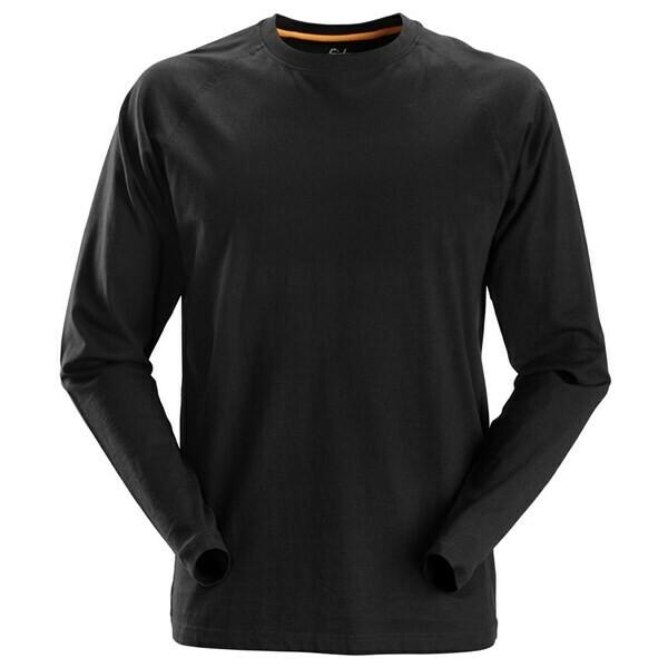 Snickers AllroundWork, T-Shirt met Lange Mouwen