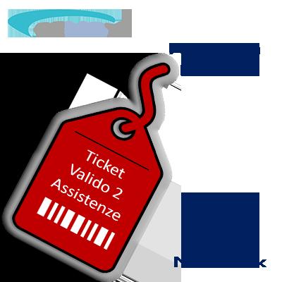 2 Assistenze PC - Notebook