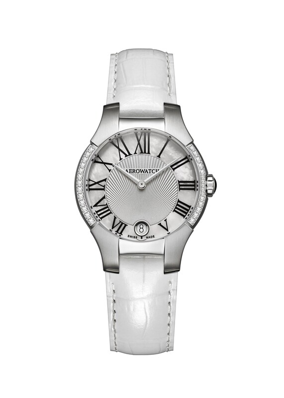 Montre dame mouvemement en quartz