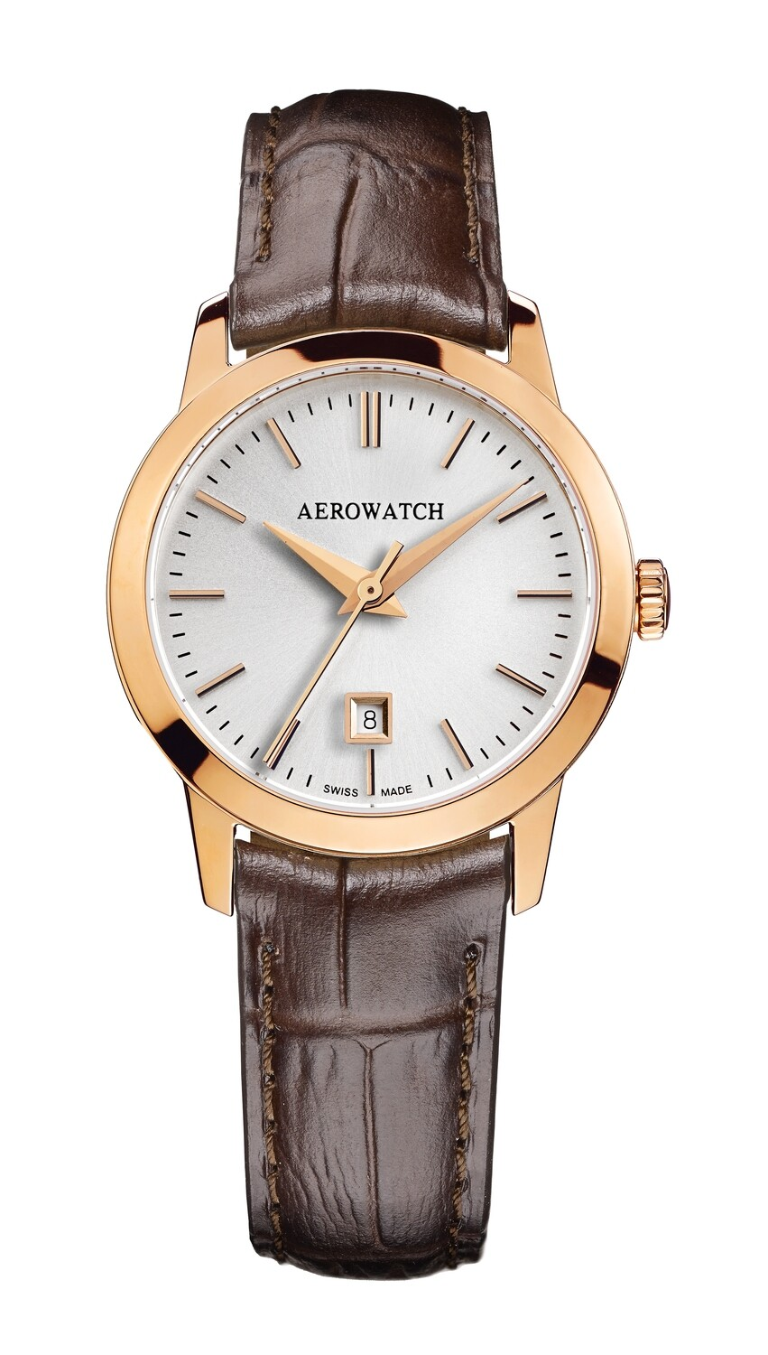 Montre dame mouvement quartz