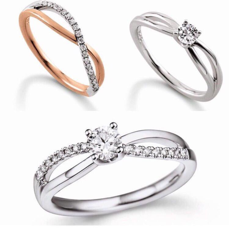 Bague de fiançailles or blanc 18 k 1 diamant 0.25ct et 16 diamants  0,06ct H-SI