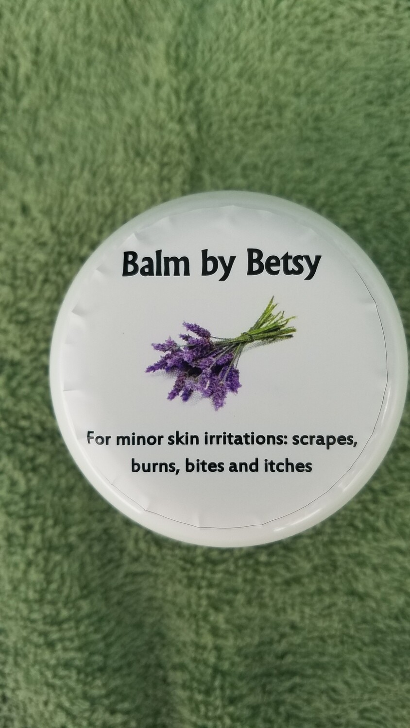 Balm by Betsy