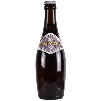 Orval Trappist Belgian Ale