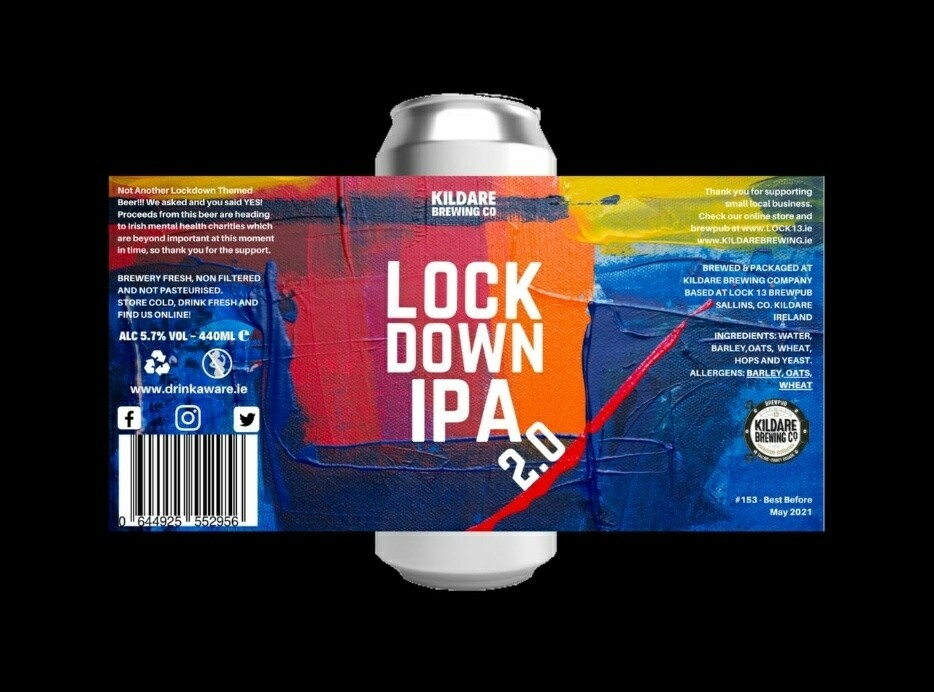 LOCKDOWN IPA 2.0