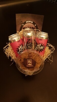 Stout Lover Hamper