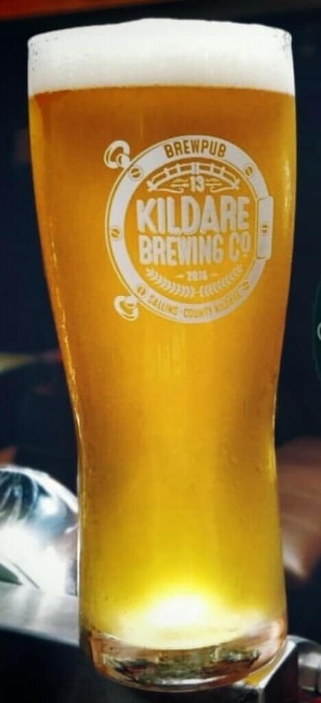 Pint of Beer (An Actual Draft Pint)