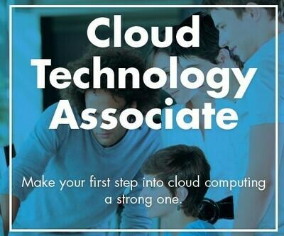 Cloud Technology Associate+