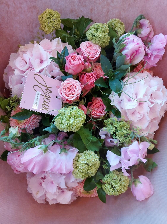 Bouquet de la semaine