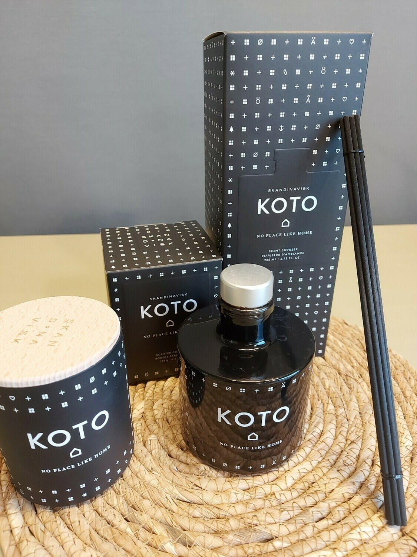 Koto bougie 200g / 50 heures