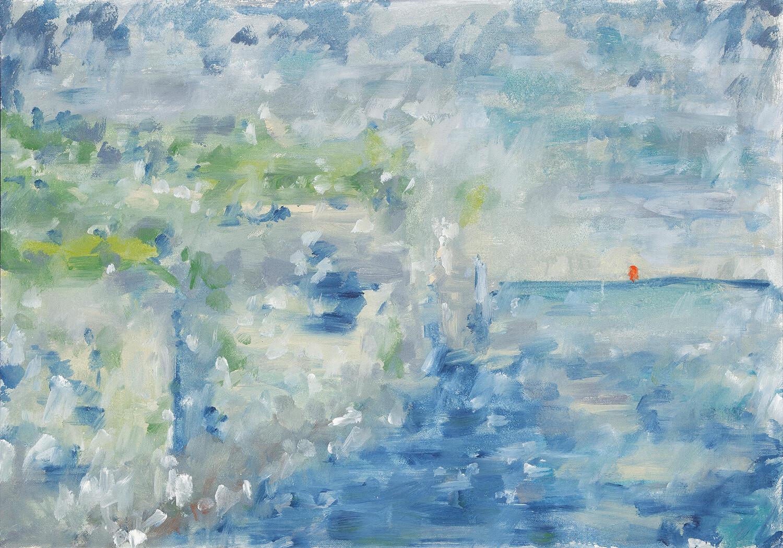 Grüne Küste