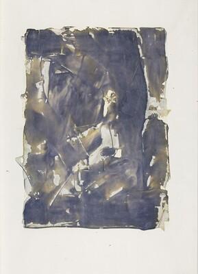 Gips/Tinte 009