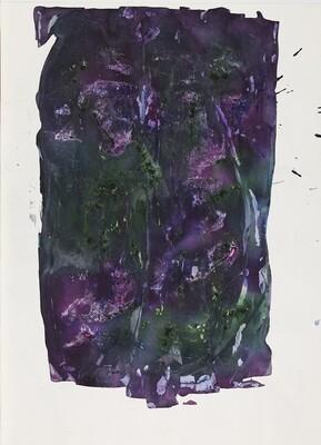 Gips/Tinte 019