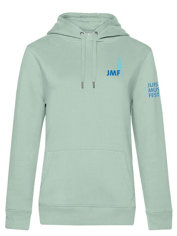 JMF Hoodie Queen, Damen