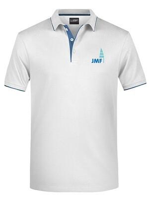 JMF Polo Stripe, Herren