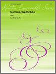 Summer Sketches [WQ3004]