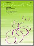 Waltz/Serenade For Strings Op. 48 [CR4014]