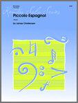 Piccolo Espagnol Piccolo and Piano [PI6002]