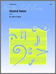 Grand Teton [TM3001]