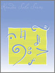 10 Intermediate Timpani Solos [TM3017]