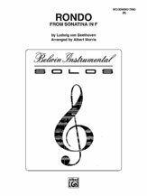 Rondo From Sonatina In F (fl,ob,cl)  [WT2004]