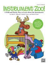 Instrument Zoo!