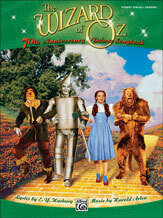 The Wizard of Oz: 70th Anniversary Deluxe Songbook (Vocal Selections)