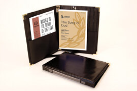 Folder - Legacy Choral