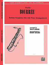 Bouree [BS1007]