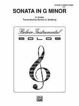 Sonata in G Minor [BC5003]
