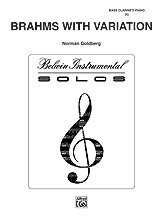 Brahms with Variations [BC2005]