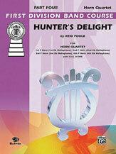 Hunter's Delight [HQ3022]