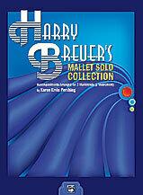Harry Breuer's Mallet Solo Collection [MT5001][MT5002]