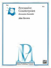 Percussive Counterpoint [PU2004][PU2010]