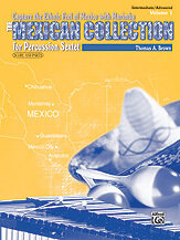 The Mexican Collection, Volume I [XX5011]
