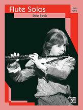 Flute Solos [PI1001]