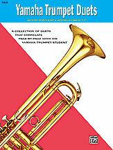 Yamaha Trumpet Duets [TD1006][TD2010]