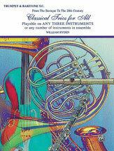 Classical Trios for All [TT1003]