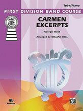 Carmen Excerpts [TU3006]