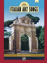 Gateway to Italian Art Songs