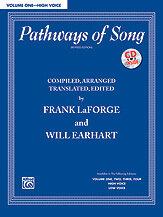 Pathways of Song, Volume 1