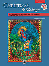 Christmas for Solo Singers