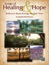 Songs of Healing & Hope
