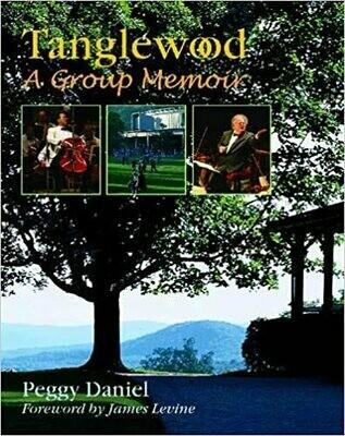 Tanglewood:  A Group Memoir